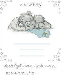 Мишки Тедди - Новый малыш