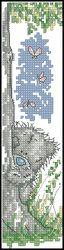 Мишки Тедди-Тедди-закладка-Anchor