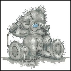 Мишки Тедди-Позвони мне позвони-Anchor