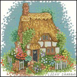 Схема вышивки в форматe xsd.  Тип ниток: Anchor Количество цветов: 28 Тип канвы: Aida Цвет канвы: Белая Счет канвы...