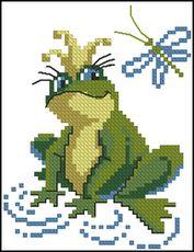 Царевна-лягушка-Чаривна Мить