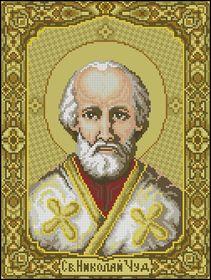 Святой Николай-Чаривна Мить