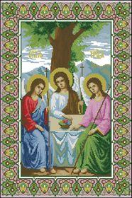 Троица-Чаривна Мить