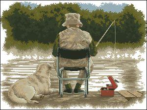 Рыбаки-Dimensions