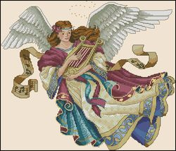 Ангел музыки-Dimensions