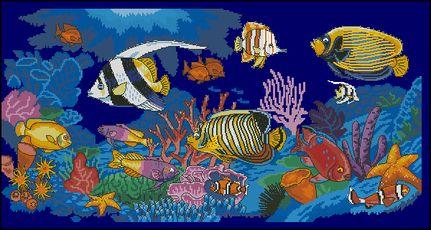Загадки подводного мира-Dimensions