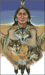 Три серых волка-Dimensions
