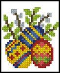 Пасхальные яйца 2-Пасха