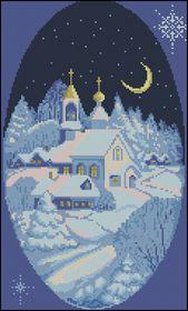 Ночь перед Рождеством-Рождественские праздники