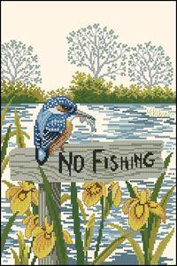 Не рыбачить-Eva Rosenstand