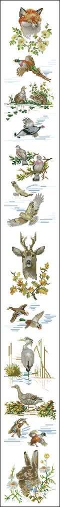 Охота №2-Eva Rosenstand