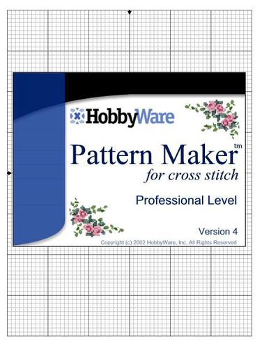 Это формат, с которым работает только одна программа - Pattern Maker.  Суть ответа состоит в следующем.