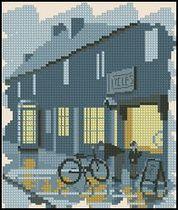Магазин велосипедов-Heritage