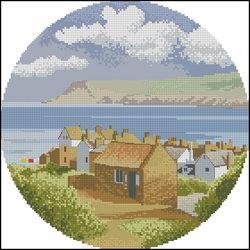 Прибрежная деревня-Heritage