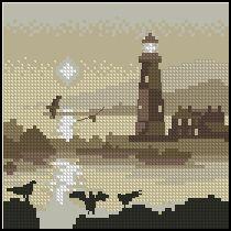 Сторожевой маяк-Heritage