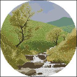 Горный ручей-Heritage