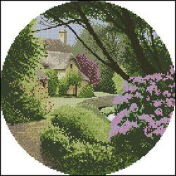Сказочный сад-Heritage