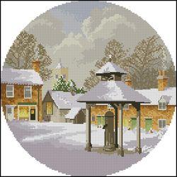 Зимний город-Heritage