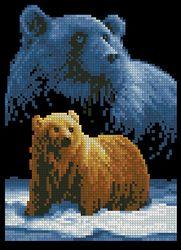 Медведь-Janlynn
