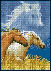 Лошади-Janlynn