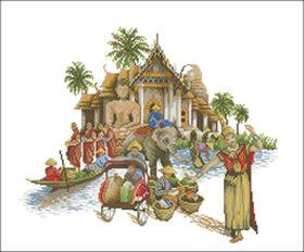 Lanarte-Азия Восток