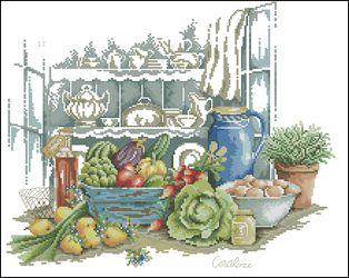 Кулинария-Lanarte