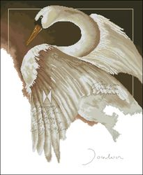 Лебедь-Lanarte