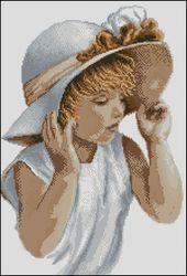 Маленькая леди-Lanarte
