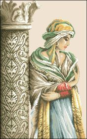 Lanarte-Восточная женщина