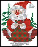 Риолис-Для рождественской открытки