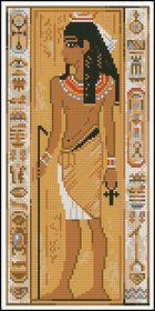 Риолис-Египетские мотивы
