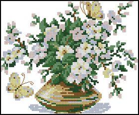 Риолис-Белый букет