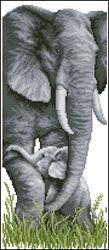 Слонёнок-Vervaco