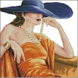 Роковая женщина-Vervaco