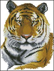 Тигр-Vervaco