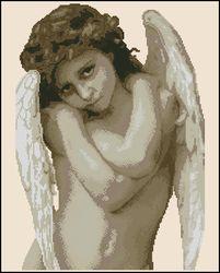Ангел-Золотое Руно