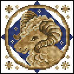 Знаки Зодиака - Овен-Золотое Руно