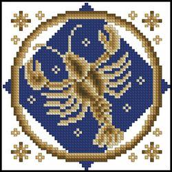 Знаки Зодиака - Рак-Золотое Руно