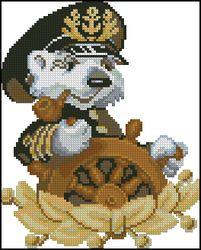 Капитан-Золотое Руно