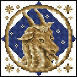 Знаки Зодиака - Козерог-Золотое Руно