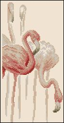 Фламинго №1-Золотое Руно