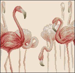 Фламинго №2-Золотое Руно