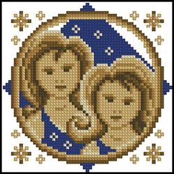Знаки Зодиака - Близнецы-Золотое Руно