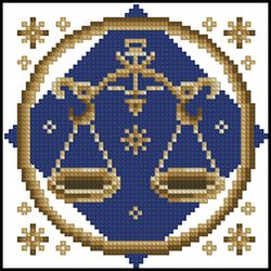 Знаки Зодиака - Весы-Золотое Руно