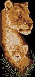 Львица-Золотое Руно