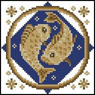 Знаки Зодиака - Рыбы-Золотое Руно