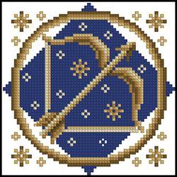 Знаки Зодиака - Стрелец-Золотое Руно