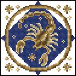 Знаки Зодиака - Скорпион-Золотое Руно