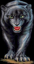 Серебряная пантера-Золотое Руно