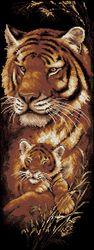 Тигрица-Золотое Руно